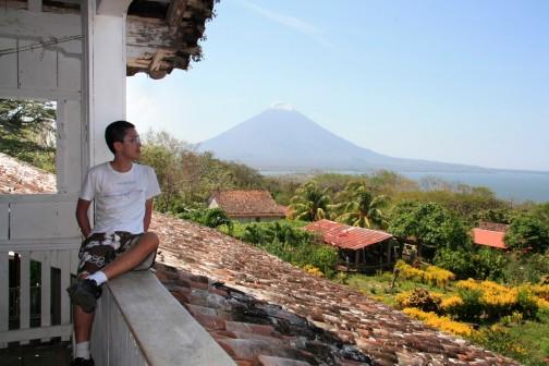 Nicaragua cover